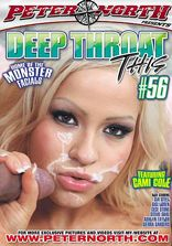 Peter North Deep Throat This Vol 56