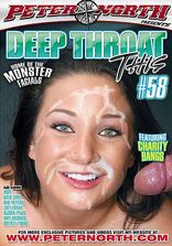 Peter North Deep Throat This Vol 58