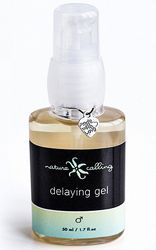 Delaying Gel 50 ml
