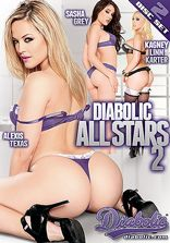 Diabolic Diabolic All Stars Vol 2 - 2 Disc