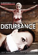 Fetish Disturbance