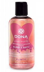 Kroppsvård Dona Bubble Bath Flirty 240 ml