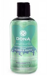 Kroppsvård Dona Bubble Bath Naughty 240 ml