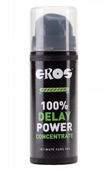 EROS 100 Delay Power 30 ml