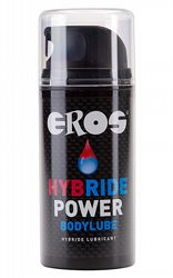 Toppsäljare EROS Hybride Power Bodylube 100 ml
