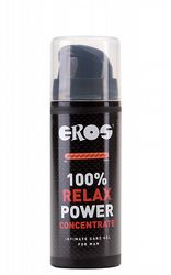 EROS Relax Power Gel for Man 30 ml