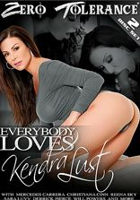 Everybody Loves Kendra Lust - 2 Disc