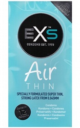 EXS Air Thin 12-pack - Förpackning