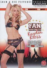 Fan Favorite Kayden Kross