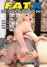 Sunset Media Fat Chicks Love Big Dicks