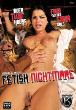 Kink Krew Fetish Nightmare