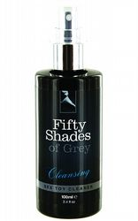Produktvård Fifty Shades Sex Toy Cleaner 100 ml