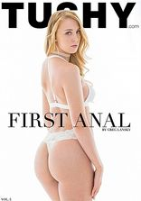 Tushy.com First Anal Vol 5