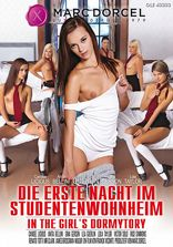 Marc Dorcel First Night In The Girls Dormitory
