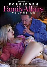 Rollspel Forbidden Family Affairs Vol 13