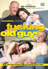 Teeny Fucking Old Guys Vol 2