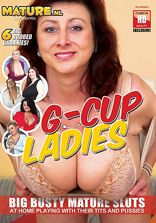 Amatörer G-Cup Ladies
