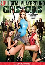 Digital Playground Girls With Guns