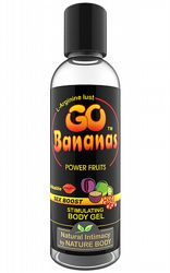 Go Bananas Power Fruits 100 ml