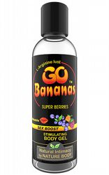 Go Bananas Super Berries 100 ml