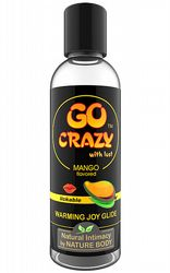 Go Crazy Mango 100 ml