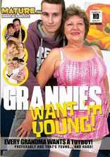 Mature.nl Grannies Want M Young