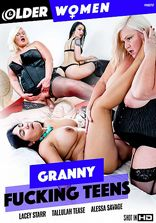 Older Women Granny Fucking Teens