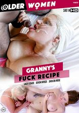 Older Women Grannys Fuck Recipe