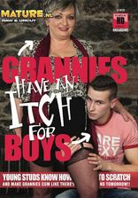Mature.nl Grannys Have An Itch For Boys
