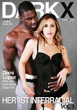Teeny Her 1st Interracial Vol 3