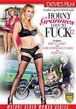 Ung & Gammal Horny Grannies Love To Fuck Vol 12