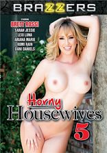 Horny Housewives Vol 5