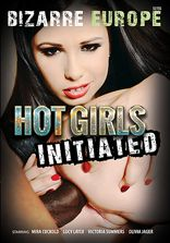 Sunset Media Hot Girls Initiated