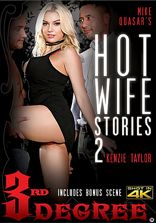 3rd Degree Hot Wife Stories Vol 2