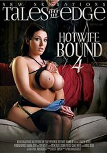 New Sensations Hotwife Bound Vol 4