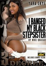 3rd Degree I Banged My Black Stepsister