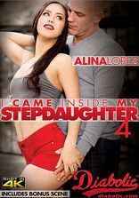 Diabolic I Came Inside My Stepdaughter Vol 4