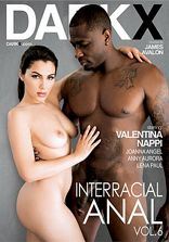 Analsex Interracial Anal Vol 6