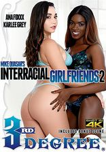 3rd Degree Interracial Girlfriends Vol 2