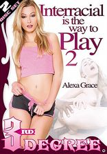 3rd Degree Interracial Is The Way To Play Vol 2 - 2 Disc