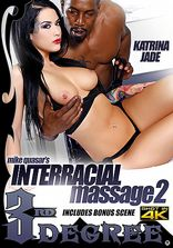 3rd Degree Interracial Massage Vol 2 - 2 Disc