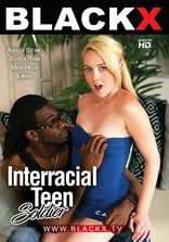 Sunset Media Interracial Teen Soldier