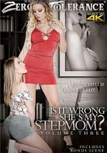 Is It Wrong Shes My Stepmom Vol 3