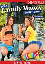 Ung & Gammal It´s A Family Matter Daddy Issues