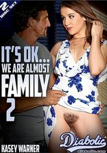 Diabolic Its Ok We Are Almost Family Vol 2 - 2 Disc
