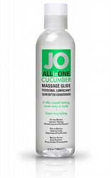 JO All in One Cucumber 120 ml