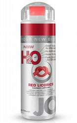 JO Red Licorice 150 ml