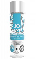 Kroppsvård JO Total Body Shave Fragrance Free 240 ml