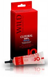 JO Wild Clitoral Gel 10 ml