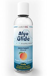 Juicy Peach Alga Glide 100 ml